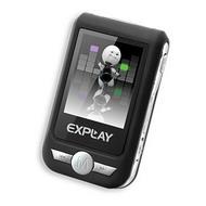 купить Цифровой мультимедиа плеер Explay C300 4Gb - 7гигабайт.ру